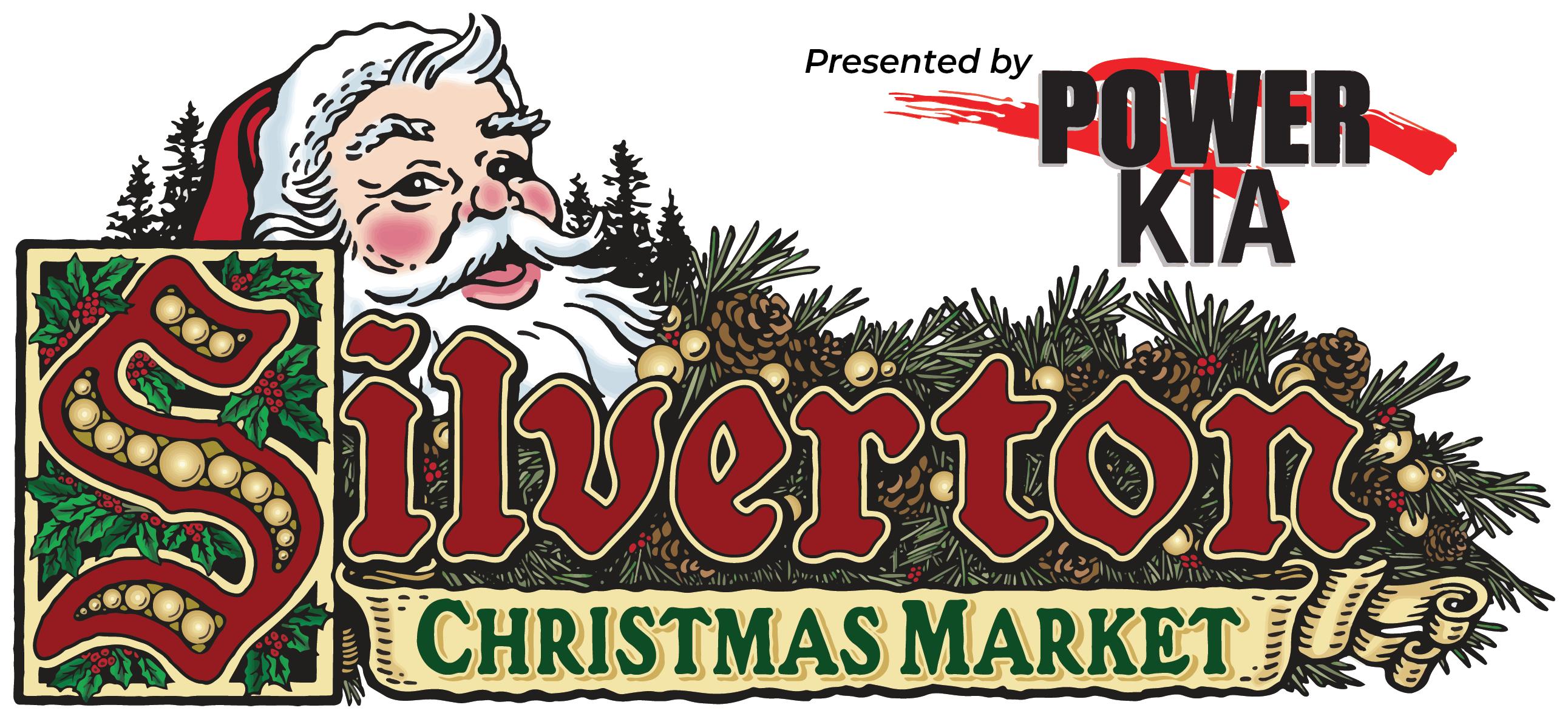 Silverton Christmas Market